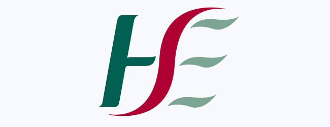 Health Service Executive Logo